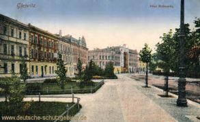 Gleiwitz, Alter Rossmarkt