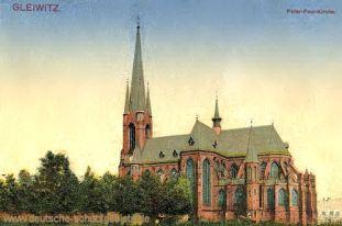 Gleiwitz, Peter-Paul-Kirche