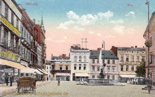 Gleiwitz, Ring