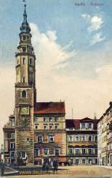 Görlitz, Rathaus