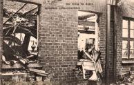 Gumbinnen - Der Krieg im Osten, Maschinenfabrik