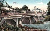 Hanau, Kinzigbrücke