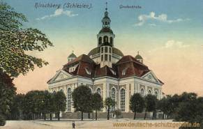 Hirschberg (Schlesien), Gnadenkirche