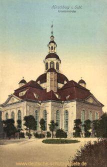 Hirschberg in Schlesien, Gnadenkirche