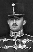 Karl I. Kaiser von Österreich und als König Karl IV. von Ungarn