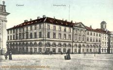 Kassel, Kriegsschule