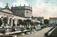 Kassel, Orangerie