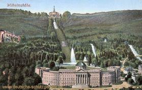Kassel-Wilhelmshöhe, Königliches Schloss