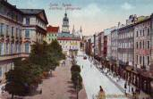 Lemberg, Ringplatz