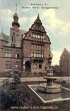 Limburg a. d. Lahn, Rathaus