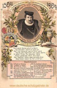 Philipp der Großmütige