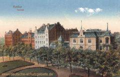 Ratibor, Lyzeum