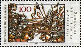Deutschland 1991 - Schlacht bei Liegnitz