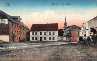 Tilsit, Königin Luise Haus
