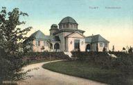 Tilsit, Krematorium