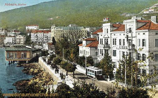 Abbazia, Slatina