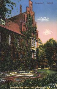 Bergedorf, Schloss