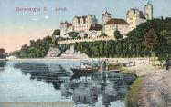Bernburg, Schloss