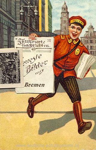 Bremen, Illustrierte Nachrichten