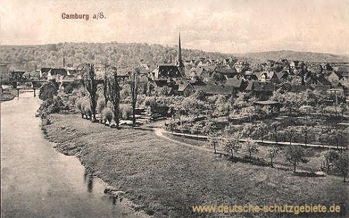 Camburg a. S.