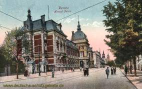 Dessau, Herzogliches Palais