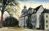 Eisenberg, Schloß
