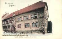 Erfurt, Städtische Realschule, vormals Universität