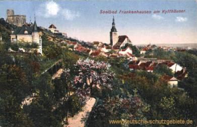 Frankenhausen am Kyffhäuser