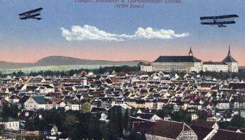 Haupt-, Residenz- u. Garnisonstadt Gotha