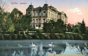 Gotha, Herzogliches Museum