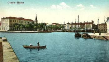 Grado, Hafen