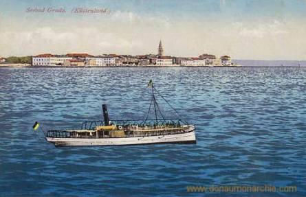 Seebad Grado (Küstenland)