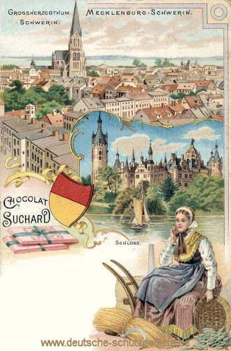 Großherzogtum Mecklenburg-Schwerin