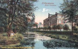 Hildburghausen, Neues Technikum