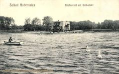 Hohensalza, Restaurant am Solbadsee