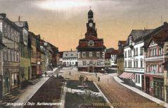 Königsee, Rathaus