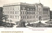 Köthen, Friedrichs-Polytechnikum