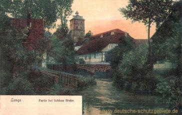 Lemgo, Schloss Brake