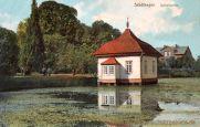 Stadthagen, Schlossgarten