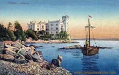 Trieste, Miramar