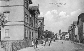 Waltershausen, Brühl