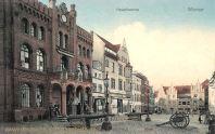 Wismar, Hauptwache
