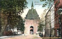 Aachen, Marschiertor