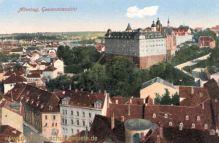 Altenburg, Gesamtansicht
