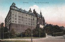 Altenburg, Herzogliches Residenzschloss