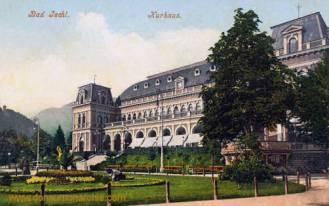 Bad Ischl, Kurhaus