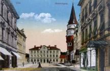 Cilli, Bismarckplatz