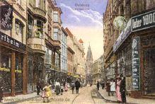 Duisburg, Beekstraße