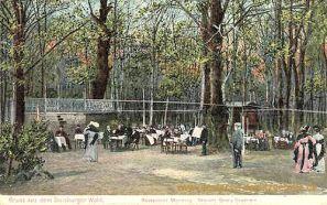 Duisburger Wald - Restaurant Monning