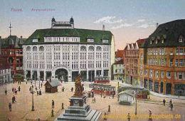 Essen, Kopstadtplatz